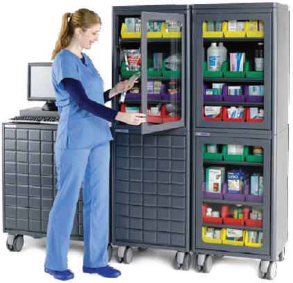 Amazing MedDispense Automated Dispensing Cabinets
