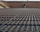 Sanitaire Membrane Disc Fine Bubble Aeration Systems by Xylem