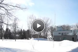 Becancour Water Treatment Plant Video Testimonial