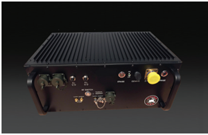 Airborne Satellite Monitoring System: FlyingFish™
