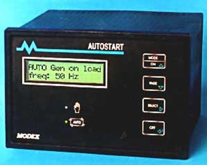 Programmable Generator Controller
