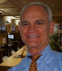 Hardin Byars is an executive coach with HTG Peer Groups