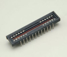 CMOS linear image sensor (S11638)