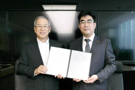 NEC And KT To Collaborate On 5G Networks