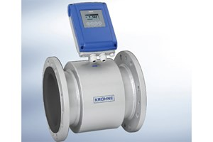Electromagnetic Flowmeters From KROHNE