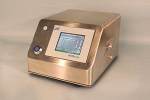Non-Destructive Leak Detection And Package Integrity Testing: Veripac 310