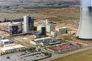 Maximum Water Reuse, Zero Liquid Discharge — A Power Plant Case Study