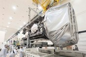 Fourth Lockheed Martin-Built MUOS Secure Communications Satellite Shipped For August Launch