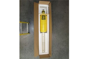 Small, Buoy For EXO Sondes