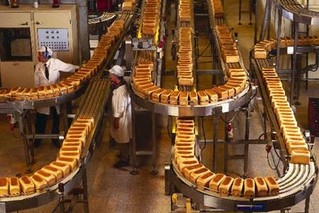 Food Factory Tours Ohio