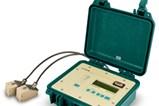 FLUXUS® F401 Portable Flow Meter