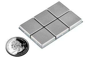 Wideband Miniature Digital Tuner: AM9001A
