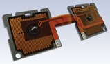 Heatflex Kapton® and Polyimide Etch Foil Heaters