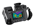 Long-Wave Infrared Camera: FLIR T1030sc