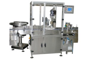 Pharmaceutical Capping Machine
