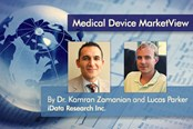 U.S. Ultrasound Market Driven By Growth In POC Segment, Use Of High-End Equipment