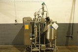 Used Electrol Specialties Clean In Place Skid System