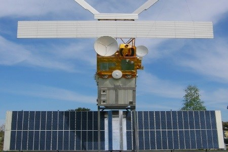 Mobile Satellite Services Market Worth $5.62B By 2019