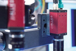 Pharmaceutical Vision Inspection Systems