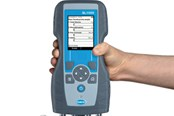 Portable Parallel Analysis: Streamlining Distribution System Water Testing