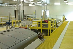 SuperDisc™ Filtration System Case Study