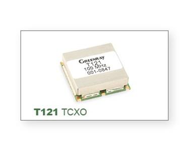 50MHz To 100MHz Oscillator: TCXO T121