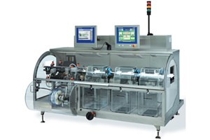 Pharmaceutical Checkweigher And Marking System For Serialization Packaging: XS2 MV TE