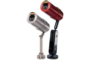 Single Ultra-Violet Flame Detector