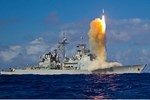 Providing Engineering, Integration Support For U.S. Navy's Most Advanced Weapon System