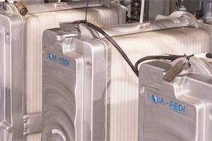 FEDI System Is Key To Long-Term Success Of Plant's Oil Refining Process