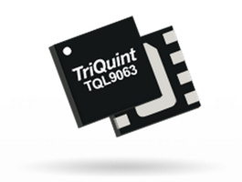 Ultra-Low Noise Bypass LNAs: TQL9063 (1-Stage) & TQL9065 (2-Stage)
