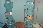 How To Get A One-Year Payback On Retrofit Chopper Pumps For Your Packaged Lift Station
