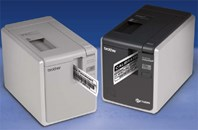 Brother Mobile Solutions: PT-9700PC and PT-9800PCN Desktop Barcode And Label Printers