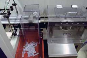 Precision Weighing Devices For The Pharmaceutical Sector