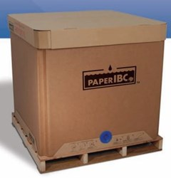 paperIBC intermediate bulk container