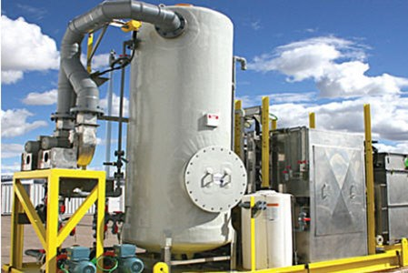 OSG- On-Site Sodium Hypochlorite (NaOCl) For Drinking Water Applications