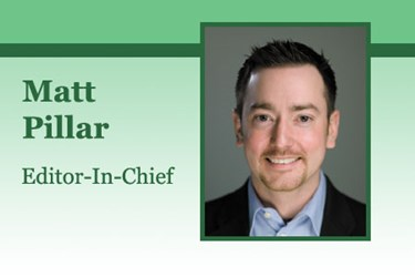 Matt Pillar editor in chief integrated solutions for retailers