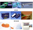 CLETOP, OPTIPOP, NEOCLEAN Series Optical Connector Cleaners