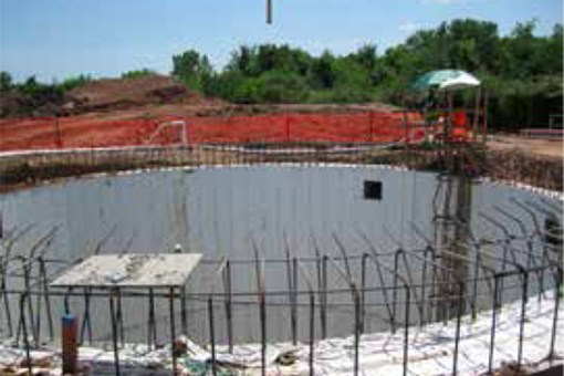 Submersible Pumps Help With Flood Control