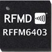 Front End Module (FEM) for ISM Band Applications: RFFM6403