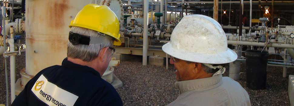 Texas Plant Saves $1M In Energy Costs