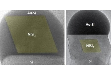 New Technique To Synthesise Nanostructured Nanowires