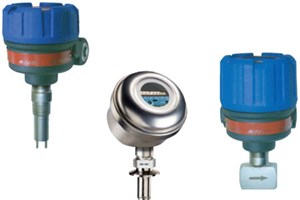 Thermatel® TD1/TD2 Thermal Dispersion Flow/Level/Interface Switch
