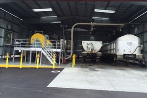 Sonoma County Improves Sludge Handling With Screw Press Pump Technology