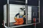 Robotic Enclosure