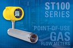 Lab Gas Sub-Metering Accuracy Improves With Thermal Flow Meters To Save Money