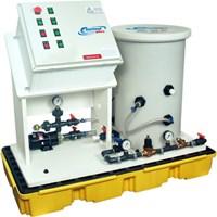 Constant Chlor® Plus MC4-50 Dry Calcium Hypochlorite Feeding System