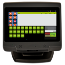 SB8010AW Android All-in-One Point-of-Sale Terminal