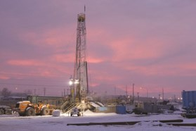 What Drought? Deep Drilling For Groundwater Yields Rewards