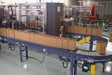 Filling -- Fully Integrated Liquid Filling & Packaging Line